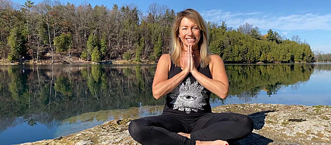 Yoga Syracuse NY