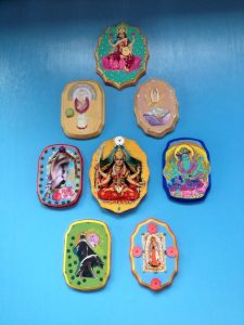 goddess icons
